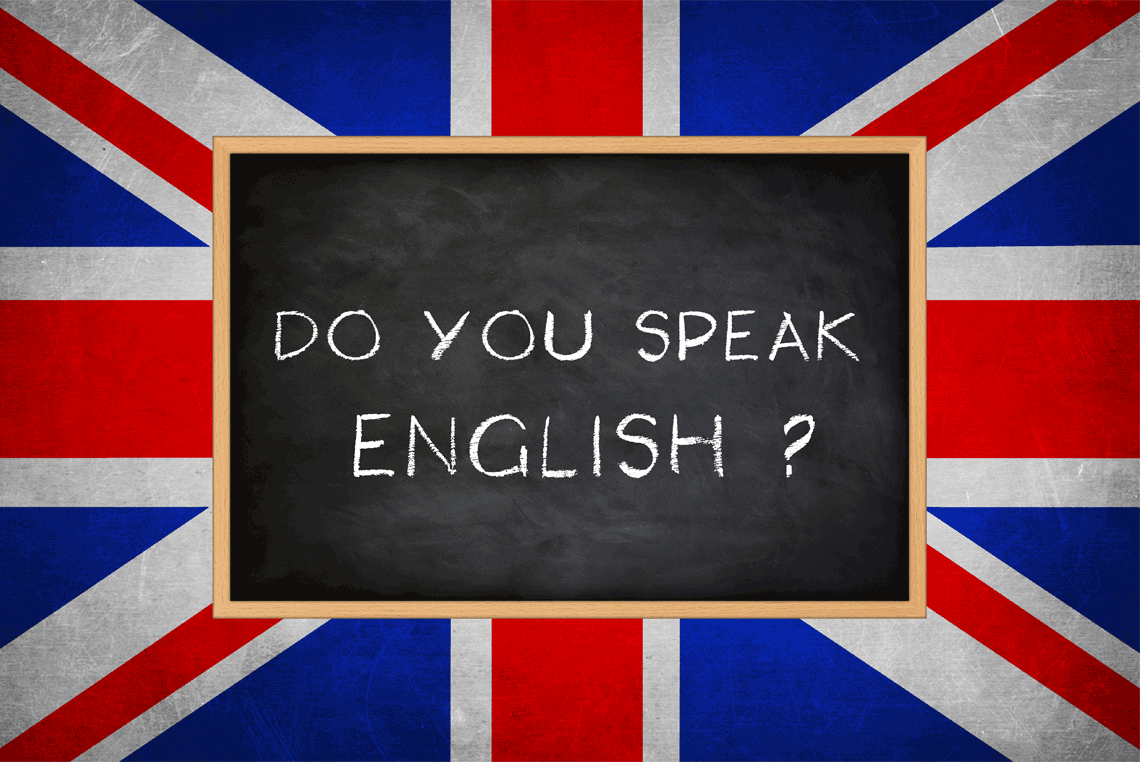 How to improve your English skills?