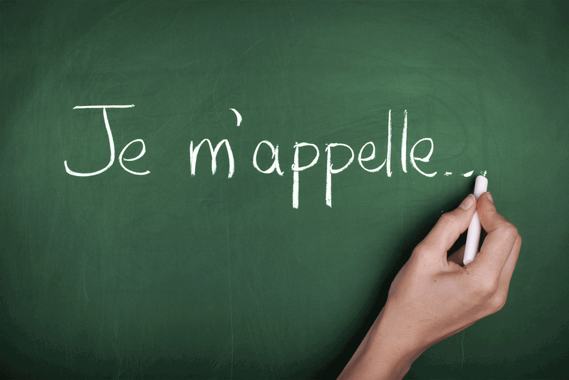 Top 5 benefits of learning French